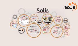 Solis - Admissão CLT