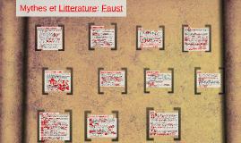 l'histoire de Faust en general