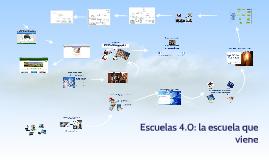 Copy of Panorama de la educación en línea