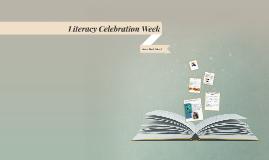 Copy of Literacy Week TR
