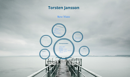 Torsten Jansson - New Wave