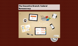 Honors Federal Bureaucracy