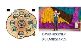Copy of Copy of DAVID HOCKNEY LANDSCAPES