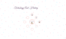 The Different Ages in History/Technology