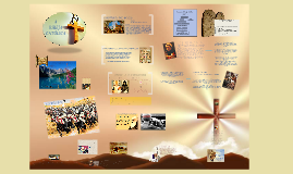 Copy of A IGREJA CATÓLICA - INTRODUÇÃO AO PENSAMENTO TEOLÓGICO