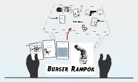 Burger Rampok