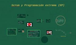 Scrum y Programación extrema (XP)