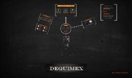 Copy of DEQUIMEX