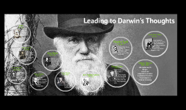Copy of Leading to Darwin's Thoughts