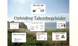 ALL-IN 2017-2018: OTB dag 1 kennismaking+opleidingsinfo