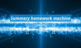 The Homework Machine  Amazon es  Dan Gutman  Libros en idiomas     PennApps Spring        Devpost My new homework machine