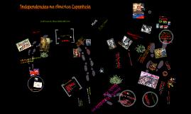Objetivo- Emancipação das colônias da América Espanhola