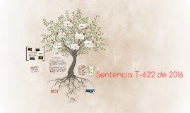 Copy of Sentencia T-622 de 2016