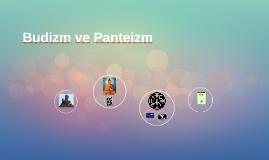 Budizm ve Panteizm