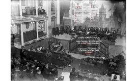 Diseño Constitucional, Querétaro 1916-1917.