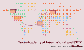 Texas Academy of International and STEM Studies