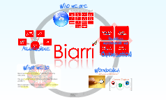 Biarri Overview Oct 09