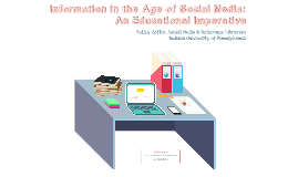 Information in the Age of Social Media: An Educational Imperative