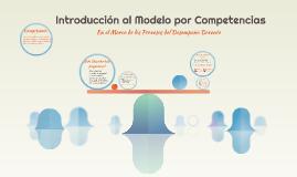 Introducción al Modelo por Competencias