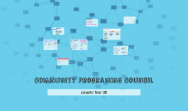 Copy of Community Programing Council