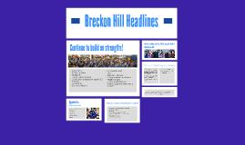 Copy of Breckon Hill headlines