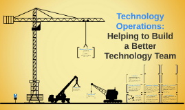 Technology Operations Overview