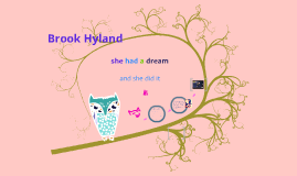 Brook Hyland
