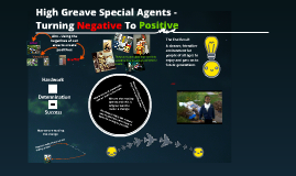 Special Agents