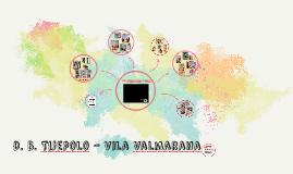Đ. B. Tijepolo - Vila Valmarana
