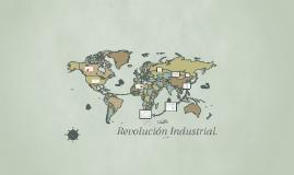 Copy of Revolución Industrial.
