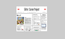 Copy of Editor