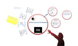 Copy of Achievement Motivation