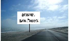 Operations Management- Hostel San Diego