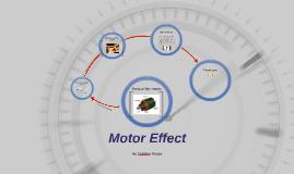 Motor Effect