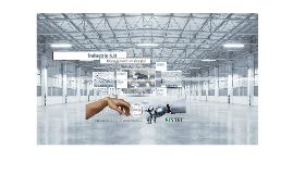 Kopie von Industrie 4.0 - Management des Wandels