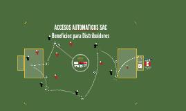 ACCESOS AUTOMATICOS SAC