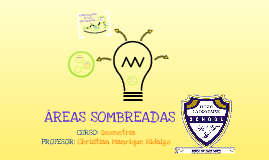 Copy of Copy of AREAS SOMBREADAS