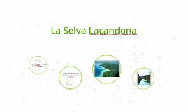 La Selva Lacandona