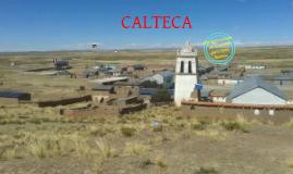 canton calteca