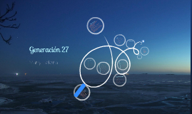 Generación 27