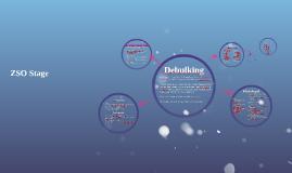 Debulking