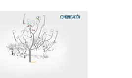 Copy of Copy of COMUNICACIÓN