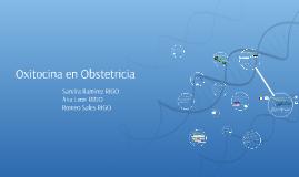 Copy of Oxitocina Expo