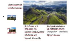 Miðhálendið