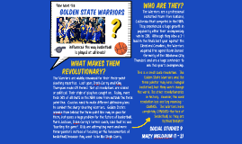 Copy of How have the Golden State Warriors influenced the way basketball is played at all levels?