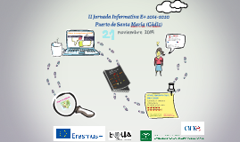 II Jornada Informativa E+ 2014-2020