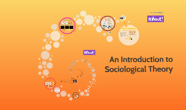 An Introduction to Sociological Theory