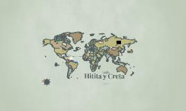 Hitita y Creta