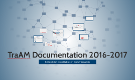 TraAM Documentation 2016-2017