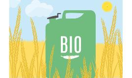 soorten biobrandstoffen